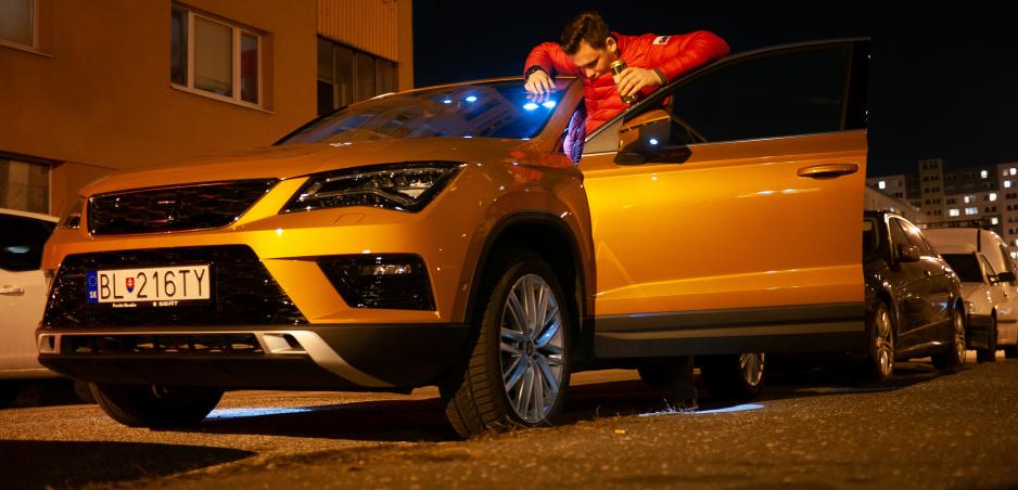 Auto a Silvester: Tipy a triky pre bezpečný nový rok