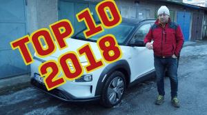 Silvestrovský test: 10 áut, ktoré by ste mali vyskúšať