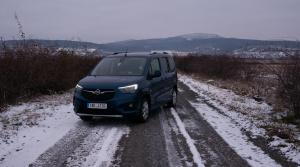 Test Opel Combo Life: Životný partner pre aktívnych ľudí