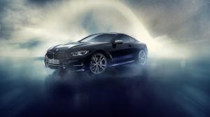BMW Individual M850i xDrive Coupé Night Sky - inšpirované vesmírom