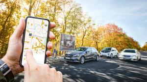 Budúcnosť mobility: BMW a Daimler spojili sily. Zakladajú novú spoločnosť