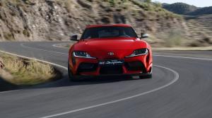 Toyota oficiálne odhalila Supru. Na vývoji spolupracovala s BMW