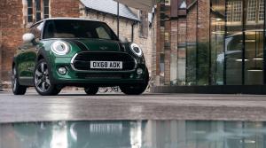Mini Cooper 60 Years Edition: Takto oslavuje automobilka svoje výročie