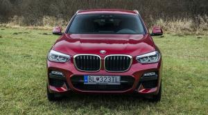 Test: BMW X4 má novšiu tvár, ale to podstatné sa nezmenilo