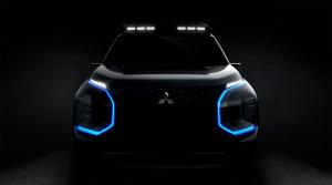 Mitsubishi pripravuje nový koncept Engelberg Tourer