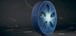 Pamätáte si koncept Michelin? Táto pneumatika vydrží navždy
