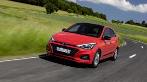 Pozrite si najspoľahlivejšie autá do 10000 eur podľa TÜV Report 2019