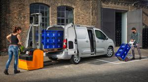 Prvý dojem Opel Combo Van: Príjemný pre šoféra, praktický pre závozníka
