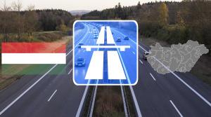 Elektronická diaľničná známka Maďarsko: Toto o nej musíte vedieť