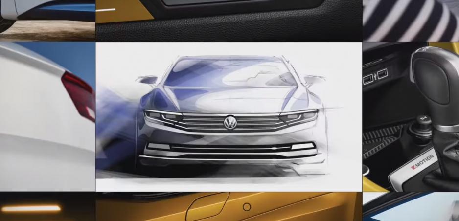 Golf, elektromobil a SUV kabriolet. Pozrite si, čo Volkswagen chystá v roku 2019