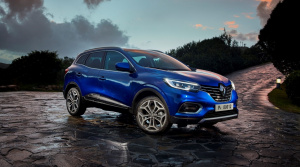 Renault ukázal cenník Kadjaru. Oplatí sa viac ako Nissan Qashqai?