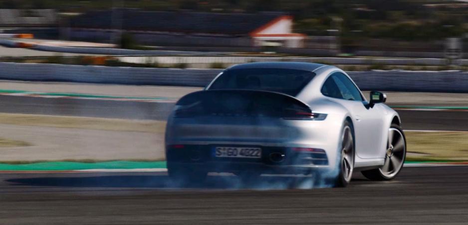 Prvá jazda: Porsche 911 Carrera S/4S sme vyskúšali na okruhu