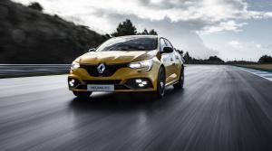 Renault Mégane R.S. Trophy dostal slovenskú cenovku
