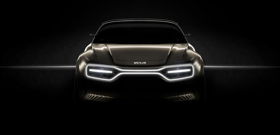 Kia odhalí nový koncept elektromobilu CV a sľubuje veľké emócie