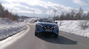Test: Nissan Qashqai sme vyskúšali s novým motorom 1,3 DIG-T