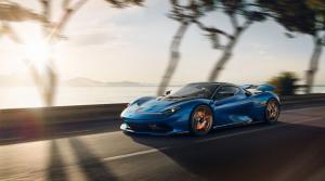 Pininfarina priniesla do Ženevy auto rýchlejšie ako Formula 1