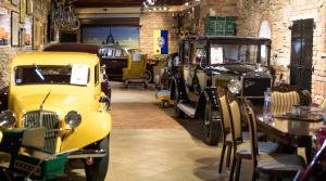 Pozrite si v galérii výstavu veteránov Cassovia Classic