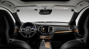 Volvo od roku 2020 kamerami a senzormi skontroluje, či je vodič opitý