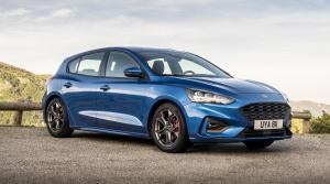 Ford ohlásil elektrifikáciu Fiesty a Focusu
