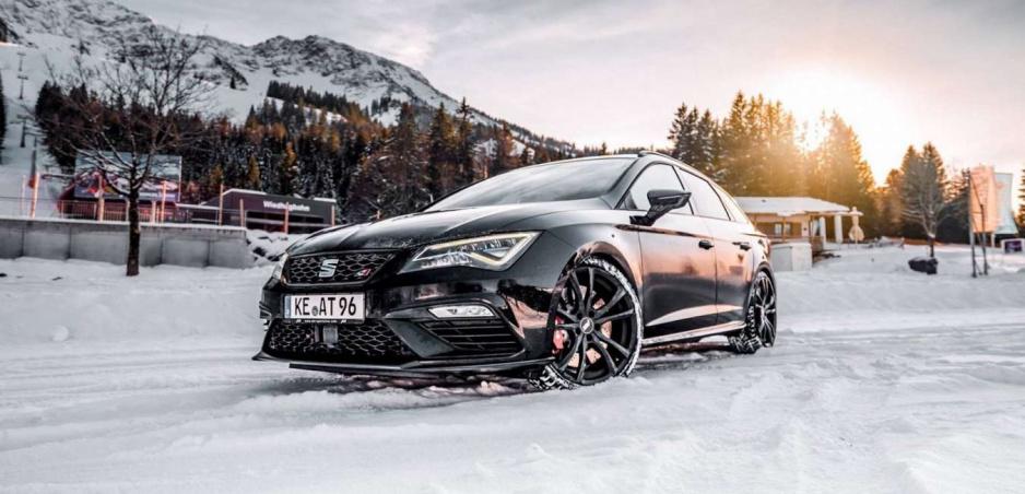 Nová Cupra Leon dostane plug-in hybridný pohon