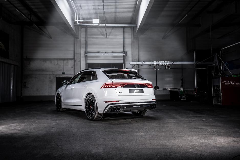 ABT Q8 Audi