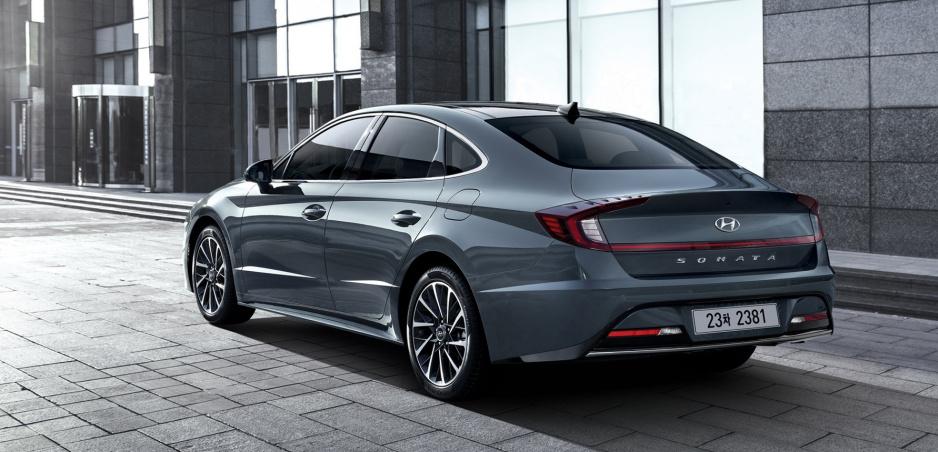 Sledujte s nami naživo premiéru Hyundaiu Sonata a crossoveru Hyundai Venue