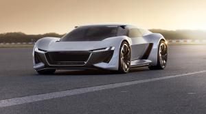 Pokračovateľ Audi R8 bude elektromobil. Tvrdia odhady