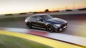 Mercedes prezradil svoje hviezdy bratislavského autosalónu, dočkáme sa európskej premiéry