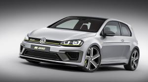 Golf R Plus: Superrýchly hatchback môže byť realitou