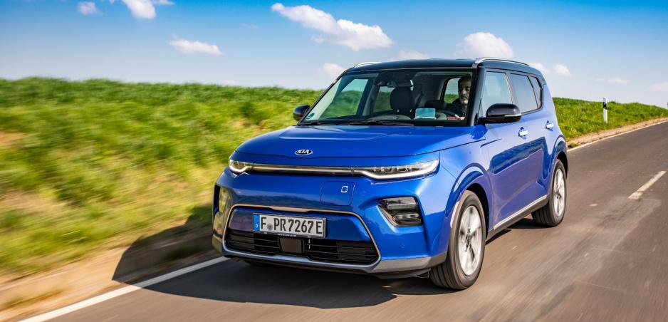 Kia prezradila slovenskú cenu elektromobilu e-Soul