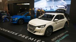 Najspoľahlivejšou značkou je Peugeot pred Škodou (prieskum J.D. Power)