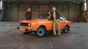 Dali výpoveď a renovujú autá. Títo Briti spravili z rachotín napínavý biznis