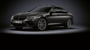 BMW oslavuje 35 rokov modelu M5 edíciou s najvýkonnejším motorom v histórii