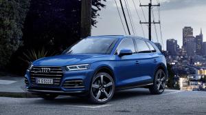 Audi Q5 dostalo plug in hybridný pohon, výkonom určite nesklame