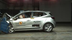 Euro NCAP: Sedem vozidiel, vrátane elektrického Audi, prešlo nárazovými testami