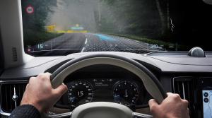 Rozšírená realita v automobilizme: Volvo bude navrhovať autá cez AR