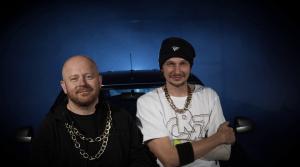 Pozri si nový reperský hit z dielne Garáž TV pre všetkých hejterov