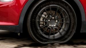 Michelin a GM predstavili nové bezvzduchové pneumatiky