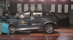 Vozidlá Hyundai vyhodnotia nehodu a zašlú informácie o zraneniach záchranárom