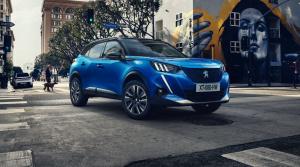 Peugeot predstavil novú generáciu 2008, stavil na overený dizajn a elektrický pohon