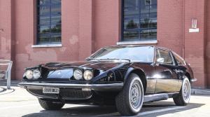 Maserati slávi 50. výročie od výroby prvého modelu Indy