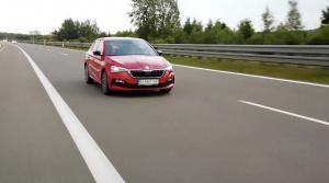 Test Škoda Scala: Octáviu dobieha priestorom, výbavou ju preskakuje