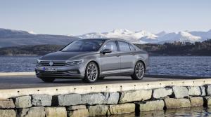Modernizovaný Volkswagen Passat sa predáva už aj na Slovensku, začína na 22 660 eur