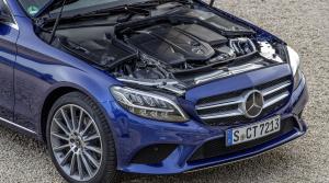 Naftový Mercedes exceloval v teste Green NCAP. V hodnotení emisií sa vyrovnal elektromobilom