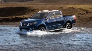 Nissan vylepšil Navaru, dostane nové prevodovky, aj vylepšené zavesenie kolies