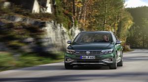 Koncern Volkswagen predstavil novú prevodovku, premiéru má v Passate