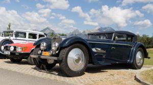 Pozrite si Retro Prague Historic Rally 2019