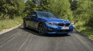 Test: BMW 330i je športovejším autom, ako sme čakali