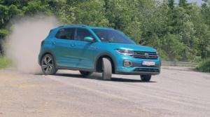 Test: Volkswagen T-Cross je pre mladých aktívnych ľudí