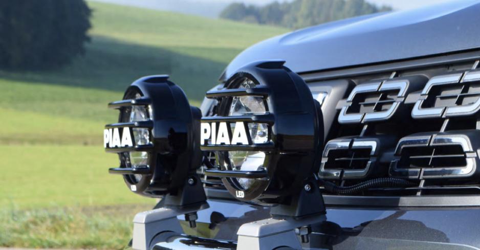 Dacia Duster uprava